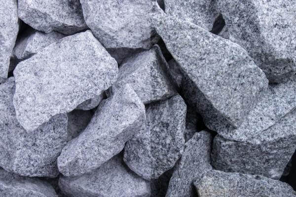 Granit Grau SS, 32-56mm