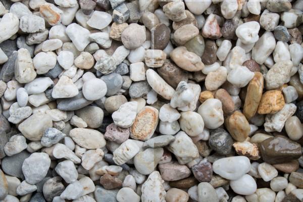 Kieselsteine, 8-16mm