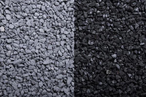 Basalt, 2-5mm