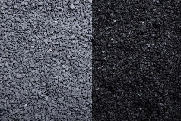 Basalt, 1-3mm