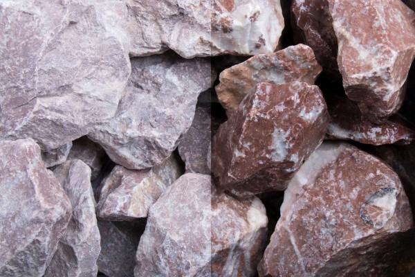 Classic Rocks SS, 40-60mm