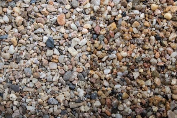 Kieselsteine, 2-8mm