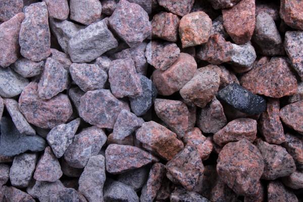 Schottischer Granit, 16-32mm