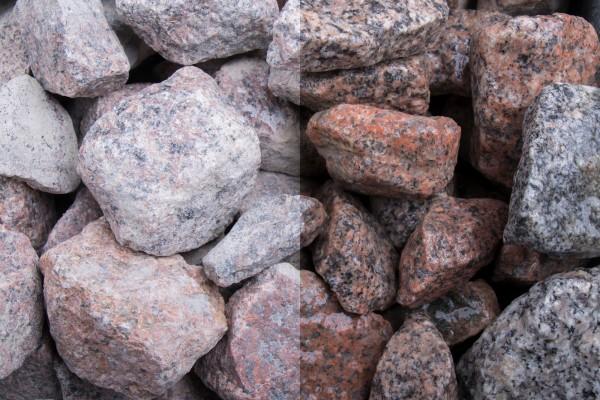 Schottischer Granitstein SS, 20-40mm