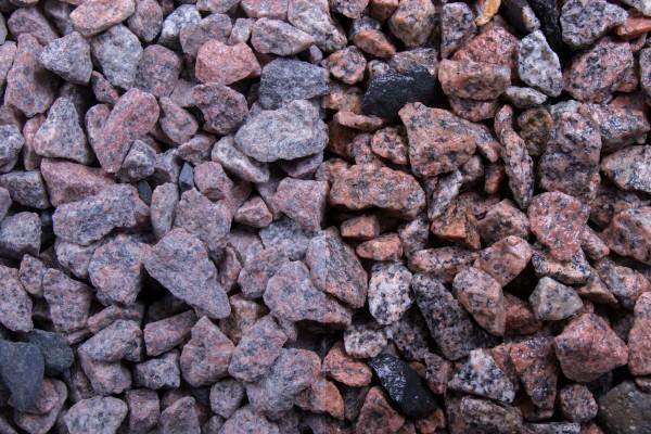 Schottischer Granit, 8-16mm